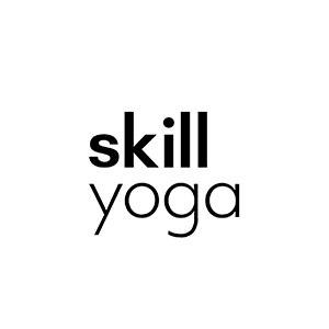 SkillYoga Logo