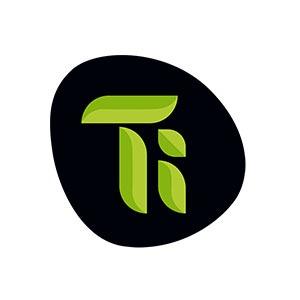 Ti Erfrischungstee - Logo